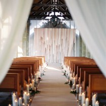 Candles Wedding Ideas