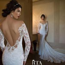 Cheap Berta Wedding Dresses
