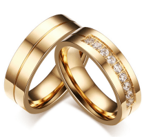 Couple Wedding Rings Png