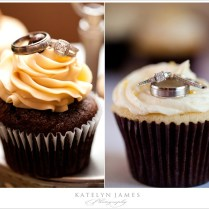 Creative Ways To Photograph Wedding Rings