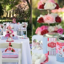 Decor To Adore Rww Royal Wedding Party Ideas And Linky