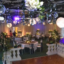 Decoration Ideas And Props For Hire