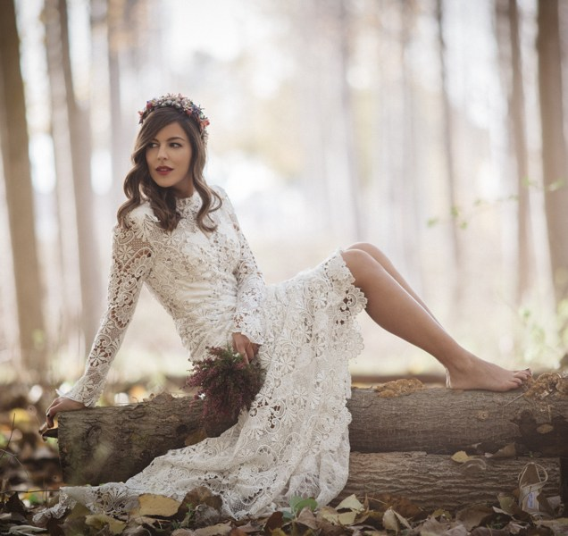 Dress Ideas For A Fall Outdoor Wedding Remarkable Ideas Dress For