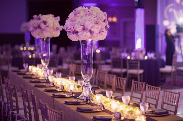 Elegant Wedding Reception Ideas 15 Pretty Perfect Wedding
