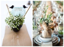 Fresh, Fun, Diy Wedding Favours