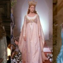 Geek Chic Fashion Inspired By The Princess Bride