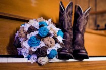 Gypsyfarmgirl Courtney And L D 's Burlap And Lace Wedding