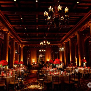 How To Get Great Wedding Reception Lighting For Your Wedding