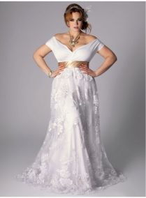 Images Of Retro Wedding Dresses