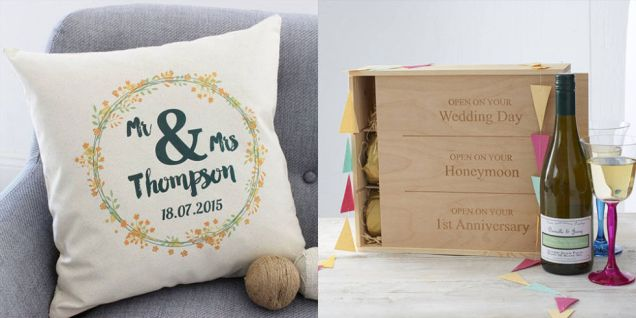Incredible Unique Wedding Gift Ideas For Friends Great Wedding