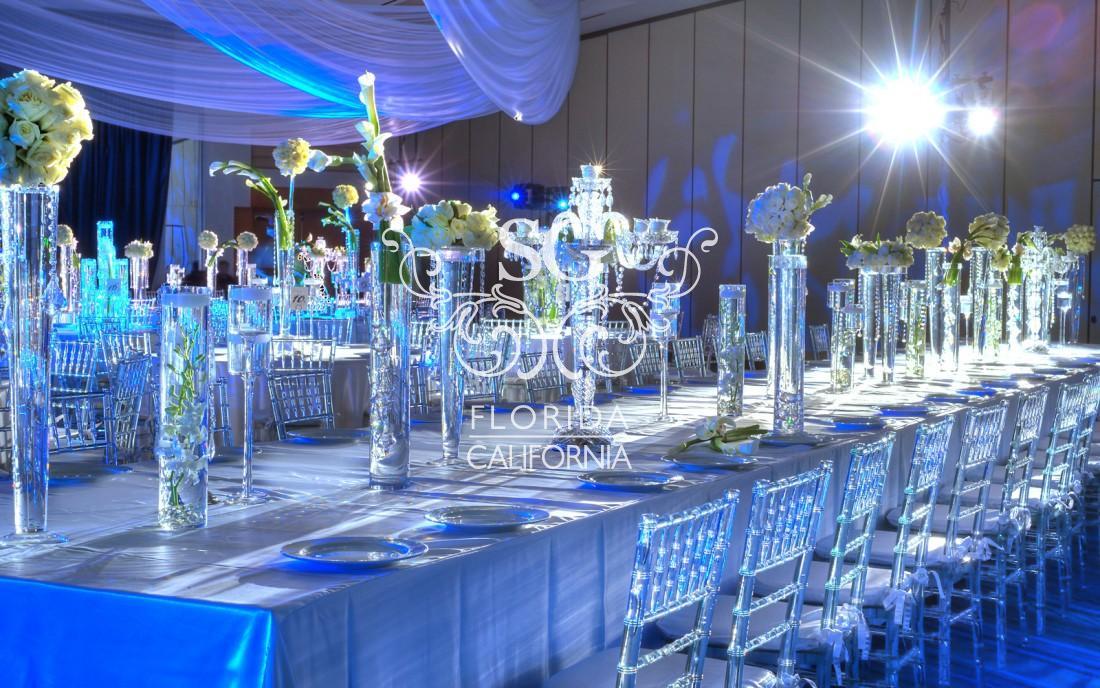 Cylinder Vases For Wedding Centerpieces