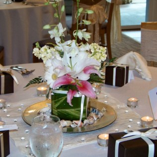 Inspirations Table Decoration For Wedding Reception Ideas And