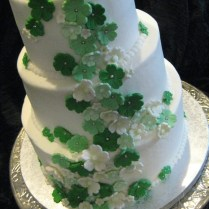 Irish Wedding Theme