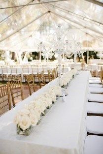Long Table Wedding Decorations » Wedding Decoration Ideas Gallery