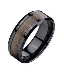 Mens Wooden Wedding Rings