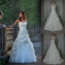 Online Get Cheap Antique Wedding Dress