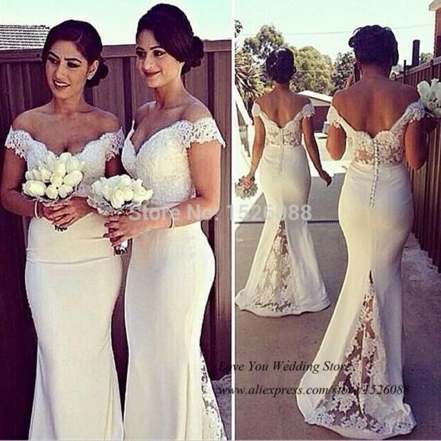 Online Get Cheap Dresses Wear Wedding Guest