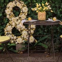 Outdoor Wedding Supplies