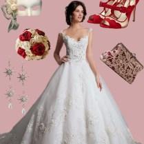 Phantom Of The Opera Style Inspiration – Bridal