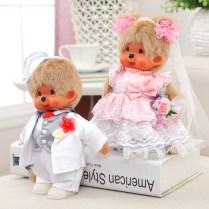 Popular Couple Cute Dolls