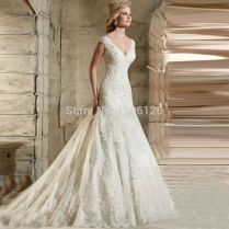 Popular Elegant Wedding Dresses Turkey