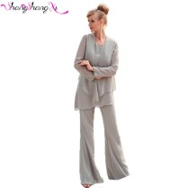 Popular Pant Suits For Wedding Guests