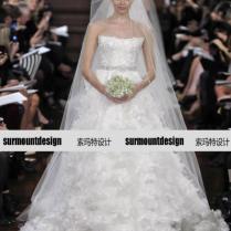 Popular Senior Wedding Dresses
