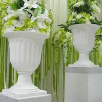 Popular Wedding Flower Pots