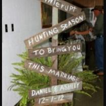 Redneck Wedding Decorating Ideas Related Keywords & Suggestions