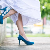 Sale Wedding Shoes Teal Blue Wedding Shoesteal