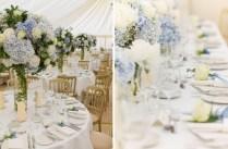 Similiar Hydrangea Themed Table Decoration Keywords