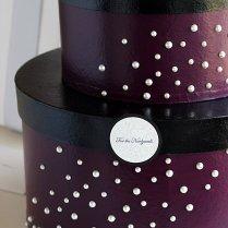Simple & Elegant Diy Wedding Card Box