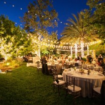 String Lights For Wedding Plan Your Dream Wedding