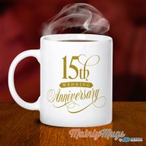 Superior 15 Wedding Anniversary Gift 4 15th Wedding Anniversary
