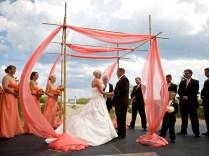 Tbdress Blog Precious And Pinky Coral Wedding Theme