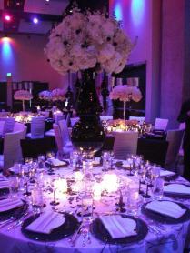 Tbdress Blog Purple Wedding Theme
