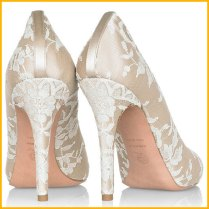 These Alexander Mcqueen Lace