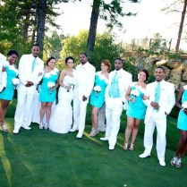 Tiffany Blue Wedding Themes