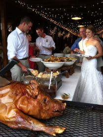 Top 25 Ideas About Pig Roast Wedding On Emasscraft Org
