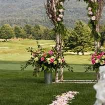 Trellis For Wedding Decorations