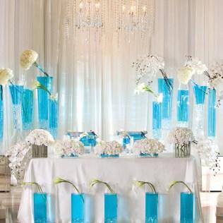 Turquoise Wedding Decoration For 2016