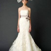 Vera Wang Wedding Dresses Spring 2012