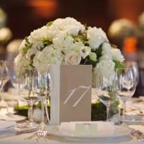 Wedding Decoration Simple Endearing Simple Elegant Wedding 17