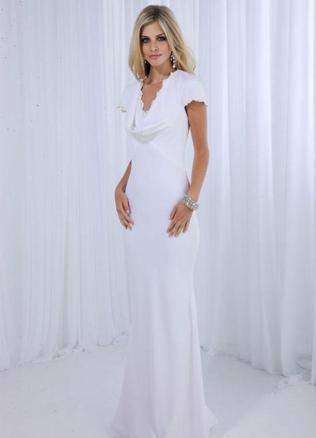 Wedding Dresses Older Brides Halter Top Wedding Gowns For Older