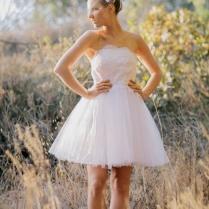 84285d27b1f70 Cowboy Wedding Dress