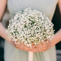 Wedding Flowers 40 Ideas To Use Baby's Breath