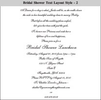 Wedding Invitation Wording Samples India Wedding Inspiring