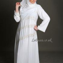 Wedding Jilbab