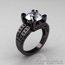 Wedding Ring Modern
