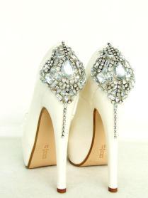 Wedding Shoe Ideas Wedding Shoes Jimmy Choo Bling Shoes Cute Shoes